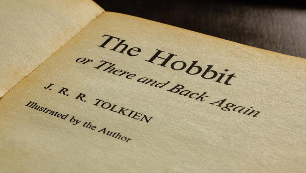 El Hobbit. © Shutterstock.