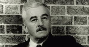 Faulkner. © Wiki Commons