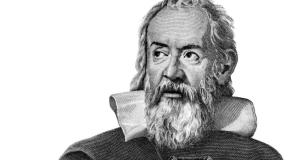 Galileo. © Shutterstock
