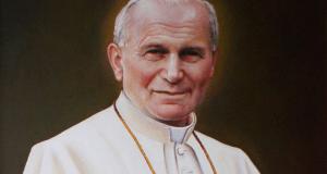 Juan Pablo II. © Wikipedia