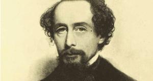 Dickens. © Wikipedia