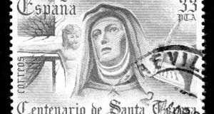 """Teresa de Jesús. """"En las mismas vivas aguas de la vida"""""""