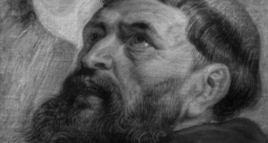San Agustín, modelo de humanista cristiano.