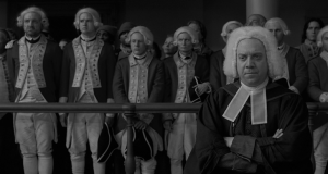 Fotograma de la serie John Adams.