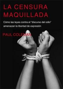 La censura maquillada, Dykinson, 193 págs., 18 euros. Traducción: Marta Iturmendi