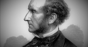 John Stuart Mill © Getty Images