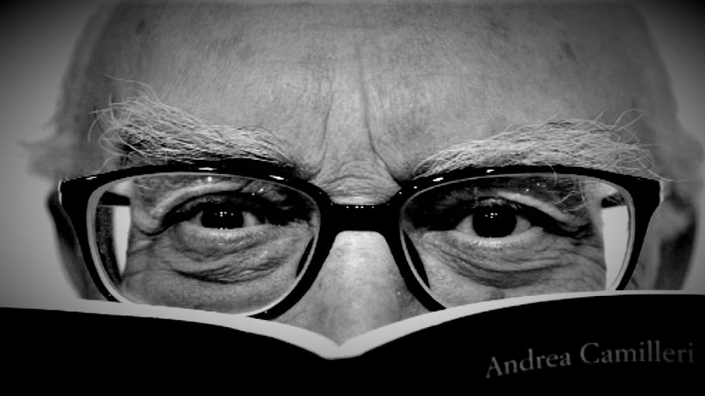 Andrea Camilleri. © RTVE.es