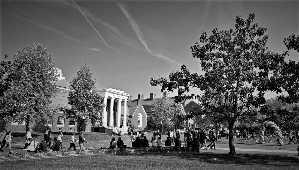 Universidad de Delaware © Udel