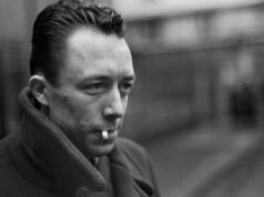 Albert Camus. © Wiki Commons