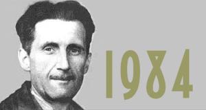 George Orwell. © Wikipedia