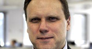 Daniel Lacalle, autor de «Libertad o igualdad»