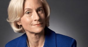 Martha Nussbaum © Wikimedia Commons