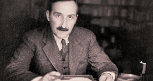 Stefan Zweig © Wiki Commons
