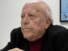 José Jiménez Lozano. © Wikimedia Commons