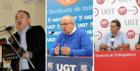 Los candidatos del 42º Congreso de UGT logran su primer acuerdo