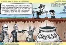 2015101118344652222% - La seguridad social española está amenazada por bancarrota