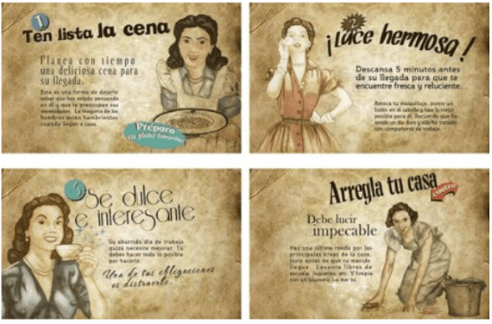 mujeres franquismo 2