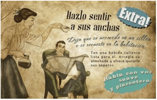 mujeres franquismo 3