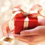 Wish list navideña