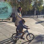 Tiempo especial: ideas para compartir momentos con nuestros hijos