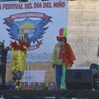 Actividades libres ygratuitaspara festejar el Día del Niño