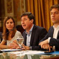"""La """"Tarjeta Alimentar"""" se entregará desde el 20 de enero en la provincia de Buenos Aires"""
