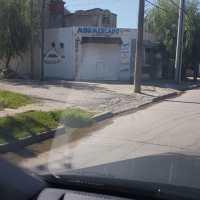 Falleció una señora en el Barrio San Luis, presuntamente de coronavirus