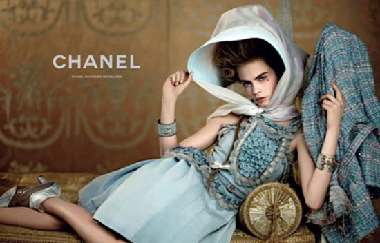 Top 10 Fashion Brands of 2013-05