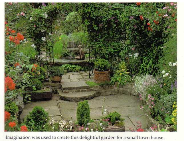 Knowing Your Garden