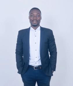 Felix Gyawu Addo