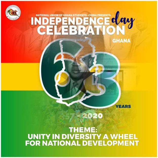 NUGS-China 63rd Independence Celebration