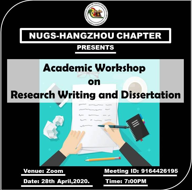 Hangzhou-academic writing