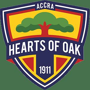 Accra_hearts of oak sc