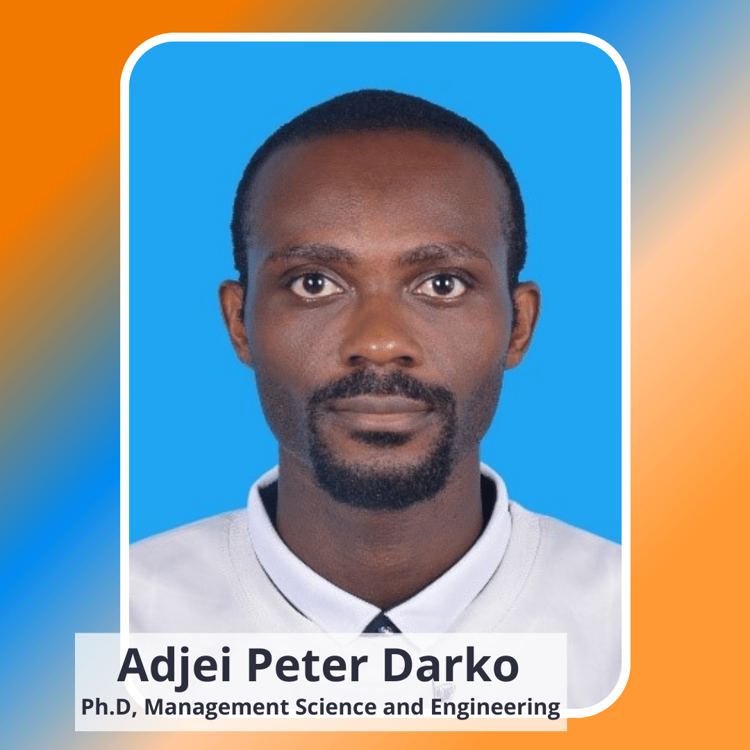 CSC Most Outstanding International Student – UESTC – 2020