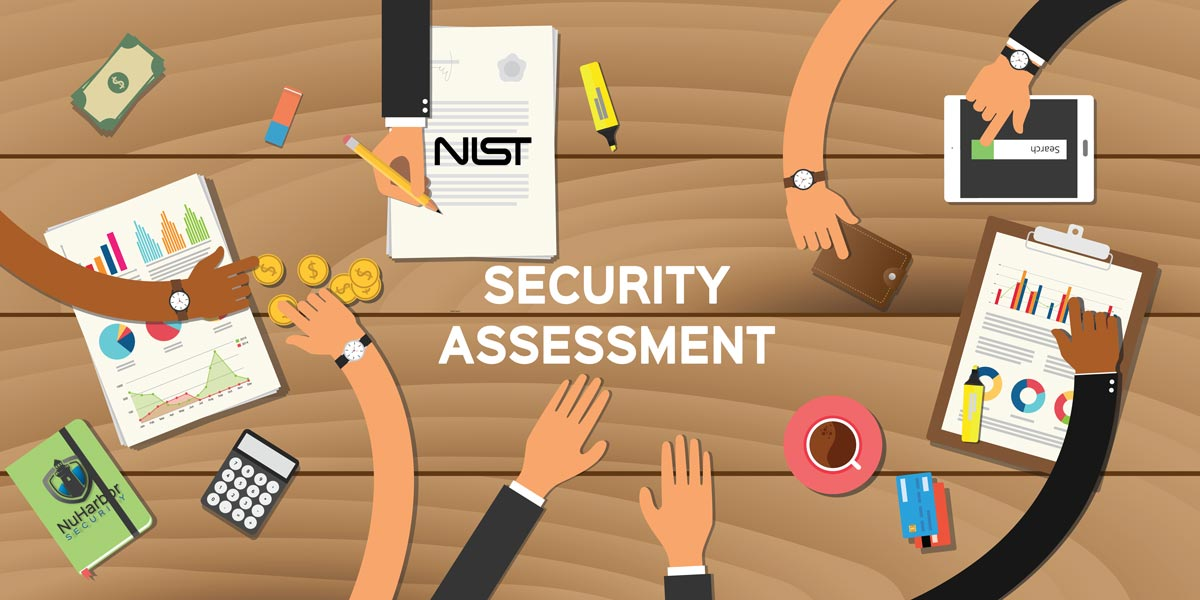 NIST 800-53 Security Assessment Process