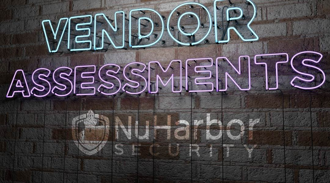 Vendor Risk Assessments – Which Methodology Meets Your Needs?