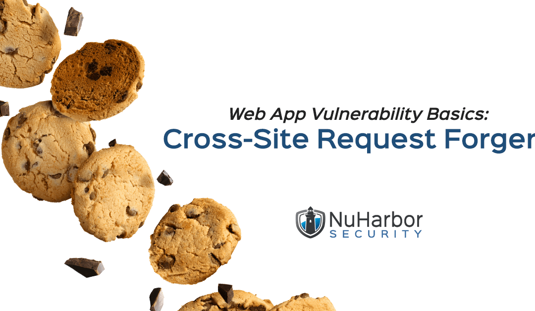 Cross-Site Request Forgery CSRF