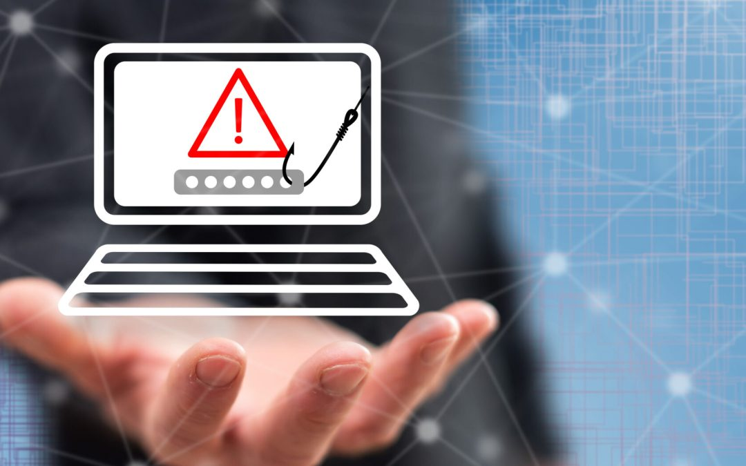 Don't Get Hooked! How to Identify Common Types of Phishing Attacks