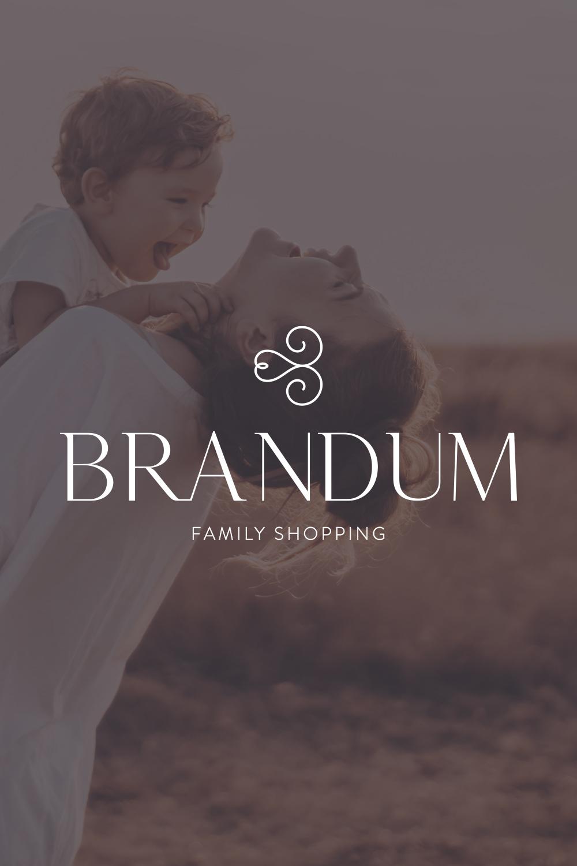 Brandum