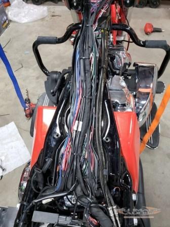 Harley Davidson Street Glide Upgrades
