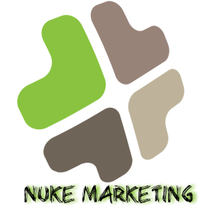Nuke Marketing Affordable Website Design