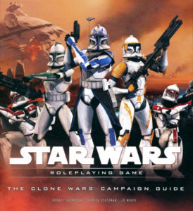 Star Wars: The Clone Wars Campaign Guide – Nuketown