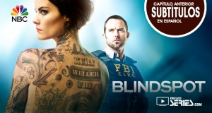 Blindspot