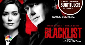 The-Blacklist