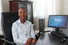 Bursar – 'Masechaba Mantsoe - Ntaopane