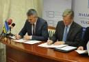 Milić i Berton potpisali Memorandum o razumijevanju
