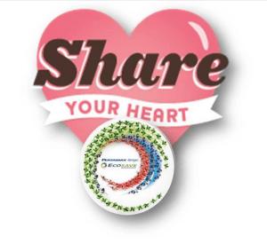 share your heart pertamina