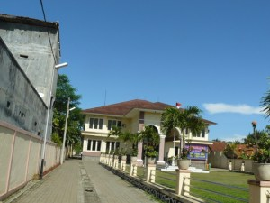Jl Urip Sumoharjo