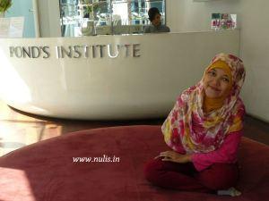@ponds Institute