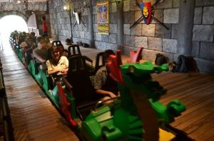 The Dragon Legoland Malaysia